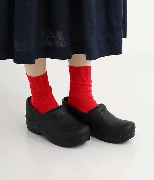 プロフェッショナルオイルド(ブラック)【リンネル掲載商品】