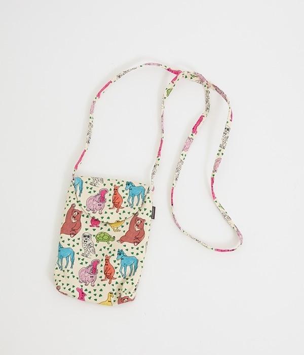 ART CLOTH ミニポシェット(C・サングラス)