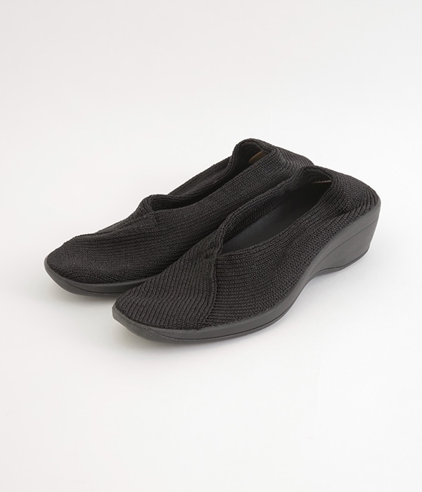 MAILU 4.5cmヒール(ブラック)