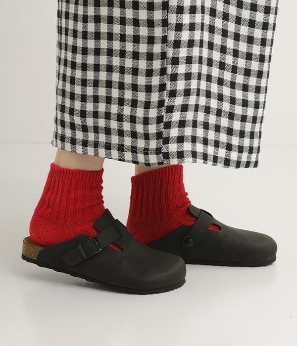 サボサンダル/109シリーズ(D・ブラック)