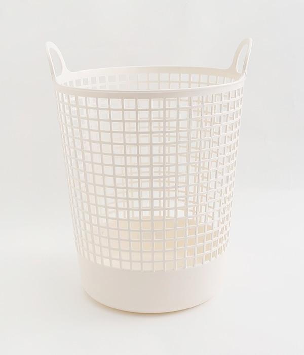 ランドリーバスケット ビッグ(カラー1)