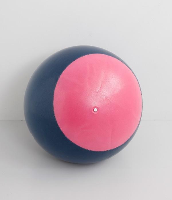 バランスがとりやすい ジムボール 55cm(カラー1)