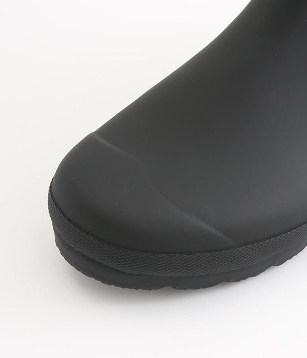 ウィメンズ チェルシーブーツ(ブラック)