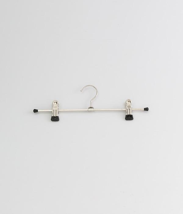 クリップ30 ボトムス用クリップ式(10本セット)(B・ブラック)