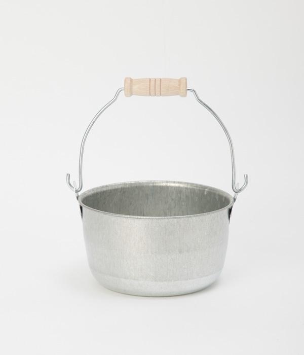トタン豆 バケツ小(カラー1)