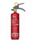 キッチンアイ ひとにやさしい住宅用強化液(中性)消火器(A・レッド)
